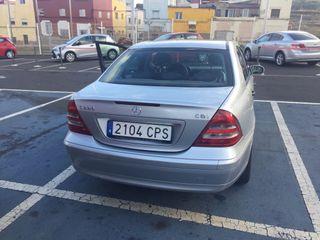 Mercedes-Benz C Class (203)