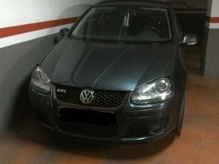Volkswagen Golf 2007 1.9 TDI 105 CV, cust.gt sport