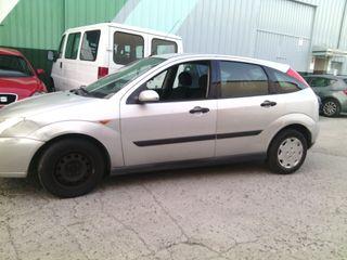 Ford focus 1800 tddi ...año 2001