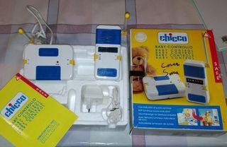 Intercomunicador audio CHICCO
