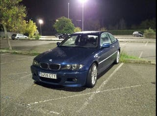 Bmw Coupe 330 pack M Serie 3 Restyling e46