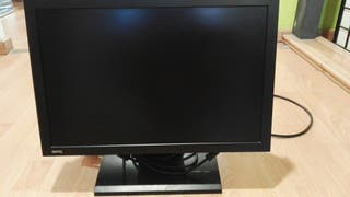 """Monitor lcd 20"""" 1680 x 1050 a 60 Hz"""