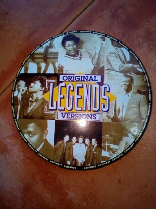 Original Legends versions