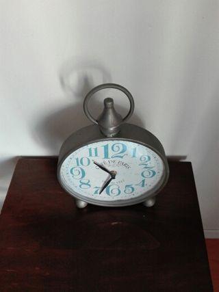 Reloj de mesa o pared