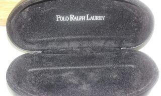 Funda para gafas Polo Ralph Lauren