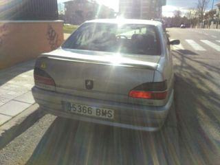 coche 306