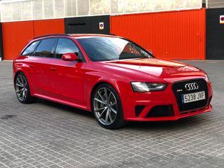 Audi Rs4 60.000kms