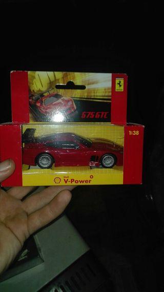 Ferrari F575 2006