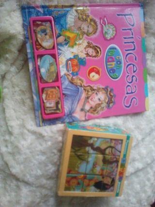 puzzle-libro