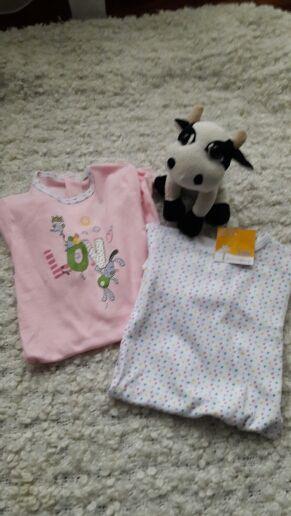 Pijamas Bebé NUEVOS