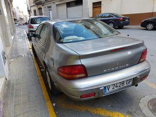 Chrysler Stratus 1999