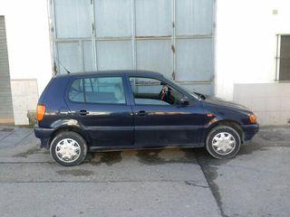 Volkswagen Polo 1.000 gasolina