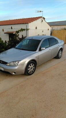 ford Mondeo​