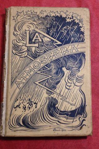 Libro Antiguo 1902