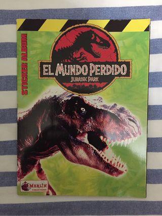 Album Jurassic Park II