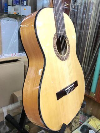 Guitarra flamenca Ciprés tatay