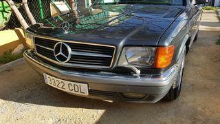 Mercedes-Benz 420 sec 1990