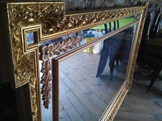 Gran espejo
