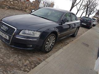 Audi A8 2003 negociable