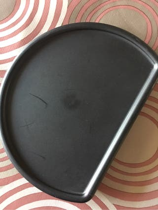 Tapadera cafetera nespresso citiz