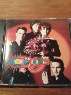 CD Ole ole - Al descubierto