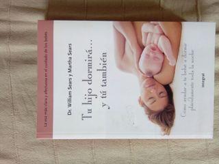 Libro para mamas primerizas
