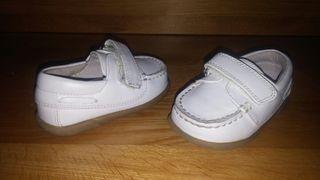 Zapatos d'bebé n°19