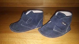 Zapatos d'bebé n°18