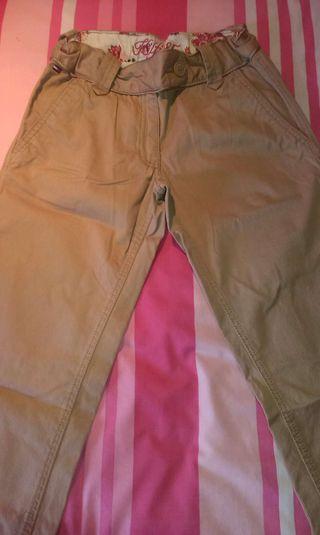 Pantalones de niña de vestir TOMMY HILFIGER