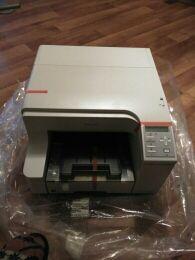 impresora - scanner marca RICOH aficio GX e 2600