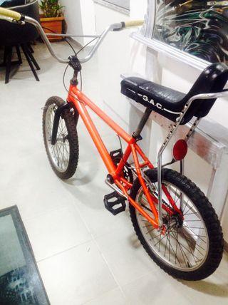 "Bicicleta BH 20"" custom"
