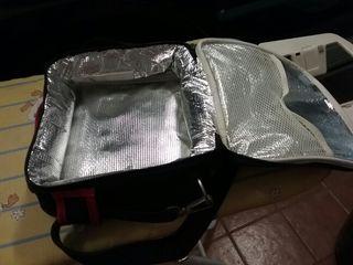 Bolsa de camping