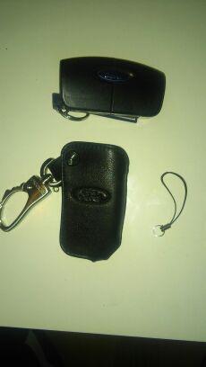 funda llave de coche