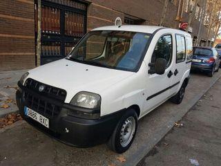 Fiat Doblo 2002 combi