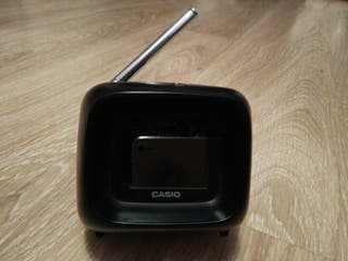 Mini tele Casio