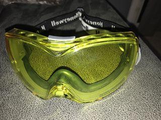 Gafas ventisca honeywell