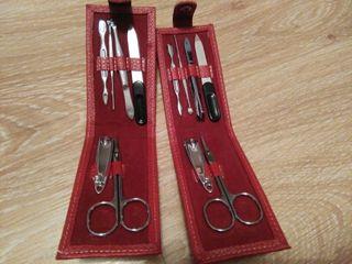 2 set de manicura