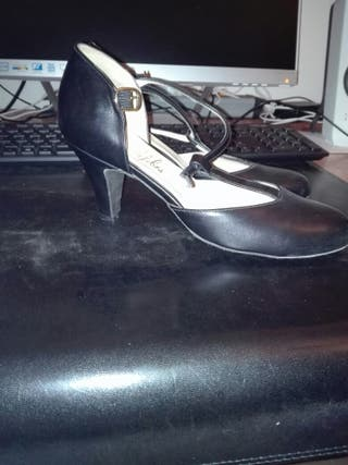 Zapatos Baile salon