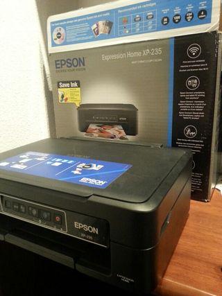 Impresora EPSON 235-X