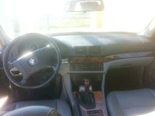 BMW Serie 5-530D automático