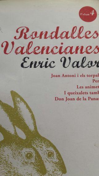 Les Rondalles Valencianes