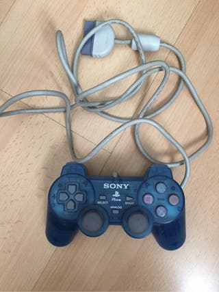 Mando Playstation