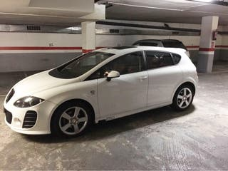 SEAT Leon 2.0 TDI 140 cv