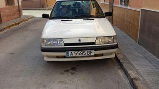 Renault 11 TSE 1988