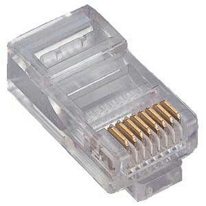 Conector Rj45 (10 uds)