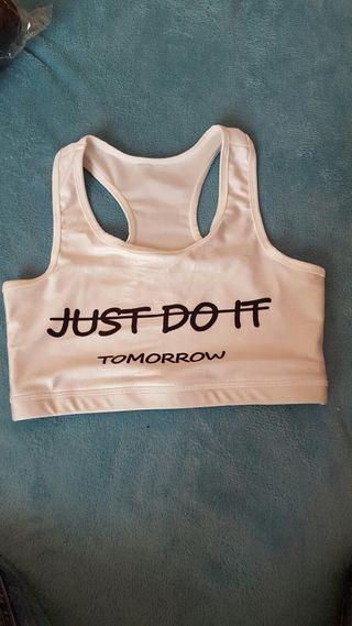 top just do it nuevo