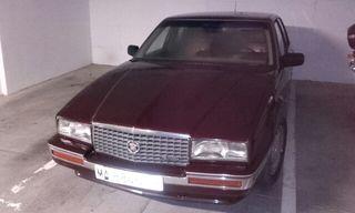 Cadillac Seville 1991