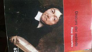 Descartes 2bach Descurs del Metodo