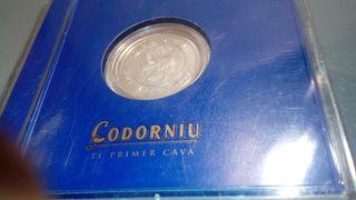 Moneda de Codorniu