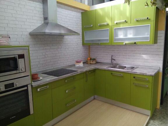 Muebles cocina de segunda mano por 1 € en Villaviciosa de Odón en ...